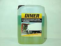 Dimer Atas  5 л конц. для мойки тентов грузовых авто  DIMER 5kg