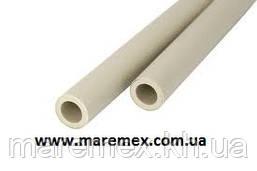 Труба из полипропилена для водоснабжения 25 PN20 (80м/20) - Evci Plastik