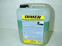 Dimer Atas 10 л  Активная пена для мойки авто  DIMER 10kg