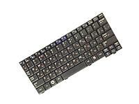 Оригинальная клавиатура для ноутбука Samsung NP-N140-KA01RU series, black, ru