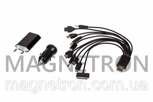 Зарядное устройство для мобильных телефонов (750mA + 1000mA) LTD12-EM-1