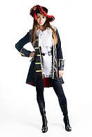 Подружка Пирата женский маскарадный костюм