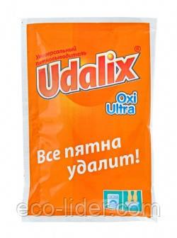 "Пакетик Удаликс Окси, Udalix Oxi Ultra 40г (1 стирка) - Интернет-магазин ""Eco-lider"" в Днепре"