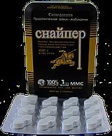 СНАЙПЕР препарат для повышения, усилия и лечения потенции