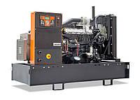 Трехфазный дизельный генератор RID 60 E-SERIES  (48 кВт) открытый + автозапуск