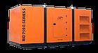 ⚡RID 750 E-SERIES S (600 кВт) в капоте + зимний пакет + автозапуск, фото 3