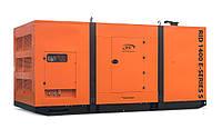 Трехфазный дизельный генератор RID 1400 E-SERIES S (1120 кВт) в капоте  + зимний пакет + автозапуск