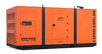 Трехфазный дизельный генератор RID 1500 E-SERIES S (1200 кВт) в капоте  + зимний пакет + автозапуск