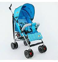 Детская коляска трость для прогулок JOY Q