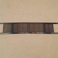 Решетка радиатора Ваз 2106 тюнинг под ближнюю оптику