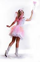Фея женский карнавальный костюм / BL - ВЖ127