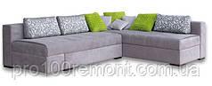 Угловой диван Милан 3050х2230мм от Берегиня
