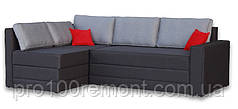 Угловой диван Леон 2430х1530мм от Берегиня
