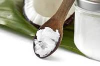 Кокосовое масло не рафинированное холодного отжима 1 л