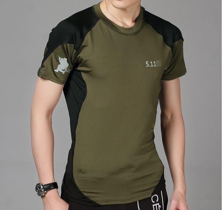 Качественные тактические футболки 5.11. Легкая и удобная мужская футболка. Доступная  цена. Купить. Качественные тактические ... ef737c0313253