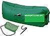 """Надувной мешок с водонепроницаемым покрытием в стиле """"Lamzac"""" зеленый хаки"""