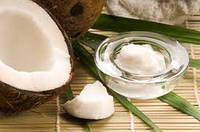 Кокосовое масло рафинированное  0.9 кг