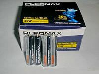 Батарейка Pleomax R03 микро пальчиковая AAA 1.5V