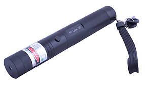 Фонарик-лазер 303