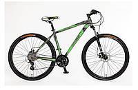 "Велосипед SKD 29"" Optimabikes BIGFOOT AM   Vbr  рама-19""/21"" Al (3 цвета) 2015 (SKDCH-OP-29-002-1)"