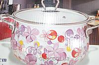 Кастрюля Giakoma 18 см 3.5L G-2705-18, кастрюли, нержавеющие кастрюли, сковородки, кухонная посуда, качество