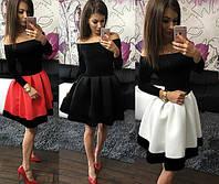 Платье нарядное Луиза
