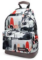 Модный рюкзак 24 л. Wyoming Eastpak EK81190J микс