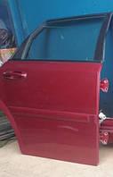 Дверь задняя правая шевроле лачетти универсал, фото 1