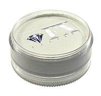 Аквагрим Diamond FX основной белый