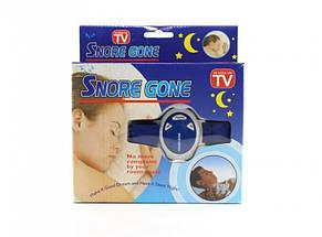 Прибор от храпа Snore Gone Антихрап , фото 3