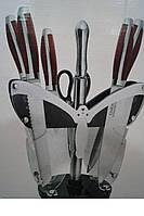 Набор ножей Giacoma G-8111, кухонная посуда, набор ножей, острые , высокое качество