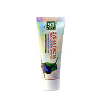 Зубная паста с экстрактом луговых трав, Эколюкс