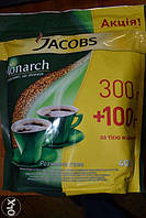 Кофе Якобс Монарх(Jacobs Monarch) 400 гр.