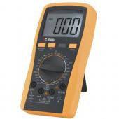 Тестер 88 B, цифровые мультиметры, измерительные приборы, АC/DC, мультиметр Viktor 88B