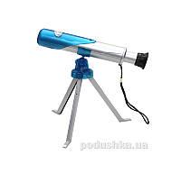 Детский ручной телескоп со штативом Eastcolight I-Cube 7604-EC