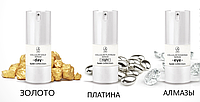 Luxe Collection 3*20 ml (Cellular Gold serum day, Cellular Platinum serum night, Cellular Diamond se