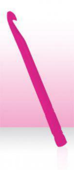 Крючок односторонний Spectra Flair Acrylic KnitPro, 8.00 мм