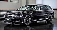 Специалисты немецкого тюнингового ателье ABT Sportsline модифицировали Volkswagen Passat B8.
