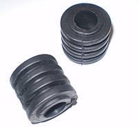 Набор втулок пальца шкива коленвала Дон-1500 (12 шт.)