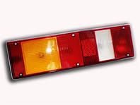 Фонарь задний Ф-404 к грузовым автомобилям