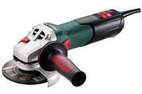 Шлифовальная машина угловая METABO WEA 10-125 Quick (600389000)