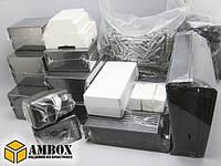 Производство и реализация изделий из пластика