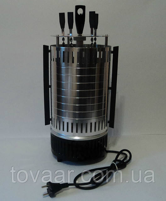 Электрошашлычница ST 60-140-01, закритого типу