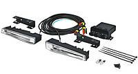 Комплект авто-светильников LED DRL 101 BK 6000К (Автолампа галогеновая)