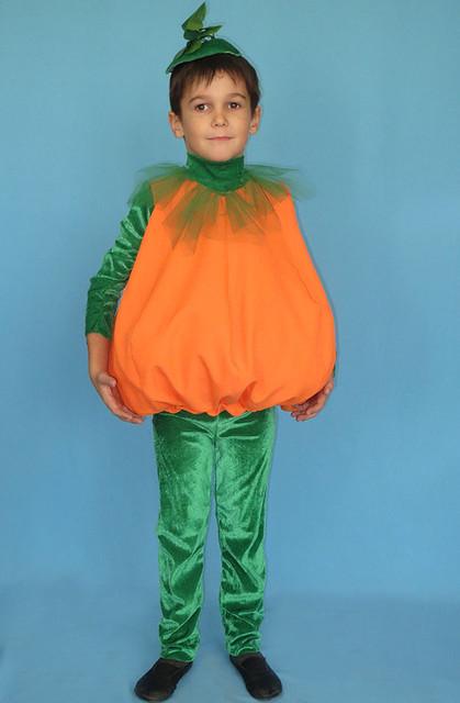 Гарбуз (Тыква). Детский карнавальный костюм.: продажа ... - photo#1