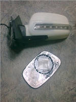Зеркало заднего вида левое 1018004815/правое 1018004816 Geely MK (Джили МК)