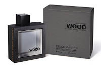 Туалетная вода Dsquared2 He Wood Silver Wind Wood 100 мл, фото 1