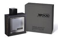 Туалетная вода Dsquared2 He Wood Silver Wind Wood 100 мл, фото 1