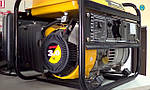 Бензиновий генератор Firman SPG 1500