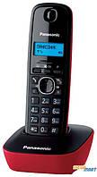 Телефон беспроводной Panasonic KX-TG1611UAR